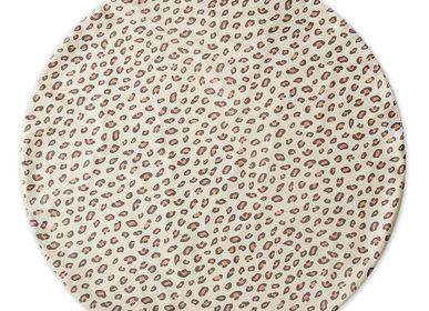 Jouets enfants - Tapis de jeu Leopard pour bébé - OOH NOO