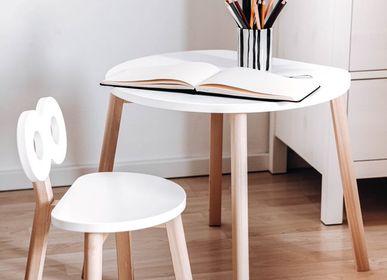 Mobilier bébé - Table Demi-Lune - OOH NOO