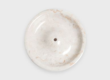 Decorative objects - Ebb Incense Holder in Marble - STILLGOODS