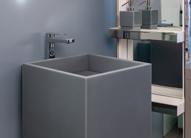Washbasins - Wall  - VALLVÉ