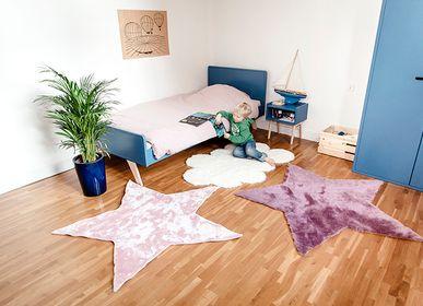Design carpets - Natural Fiber Rug - TAPIS PILEPOIL