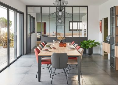 Dining Tables - Smart SETIS Tables - GAUTIER