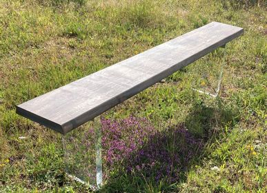 Benches for hospitalities & contracts - THE BENCH - ADJAO MAISON