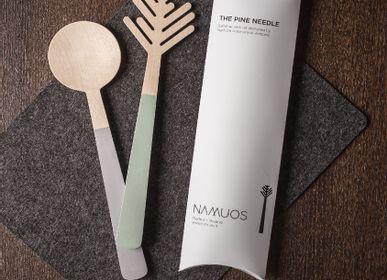 Couverts de service - Serveurs à salade PIN - NAMUOS