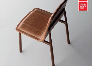 Chaises - chaise MOI - métal - DOIMO BRASIL