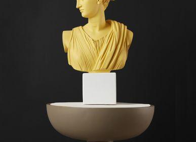 Sculptures, statuettes and miniatures - Artemis bust statue - SOPHIA ENJOY THINKING