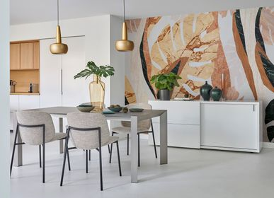 Dining Tables - PREFACE Living room - GAUTIER