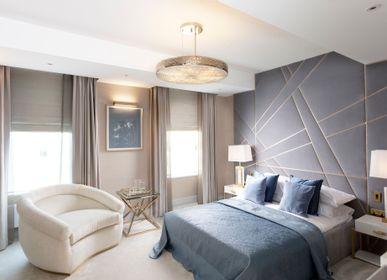Hotel bedrooms - Maeve Suspension - CASTRO LIGHTING