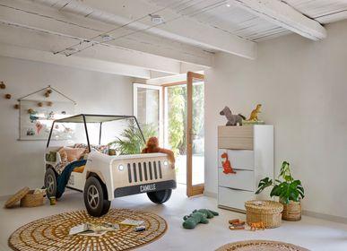 Beds - Car bed JIIP - GAUTIER KIDS