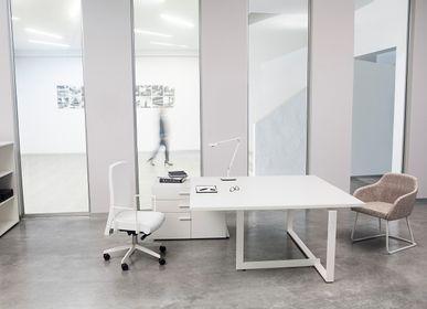 Bureaux - Table Bat Office - AKABA