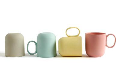 Café et thé - Tasse à expresso faite main - FIOVE ARTISANAL