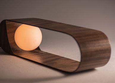 Lampes de table - LAMPE DE TABLE MATCH - LUXION LIGHTING