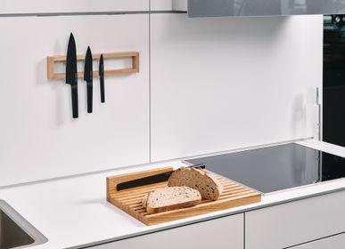 Ustensiles de cuisine - Wall Rack Medium - CLAP DESIGN