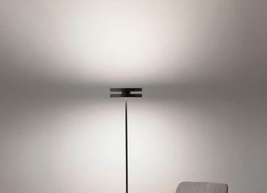 Floor lamps - Led Machine Floor lamp - PRANDINA LIGHTING STORIES