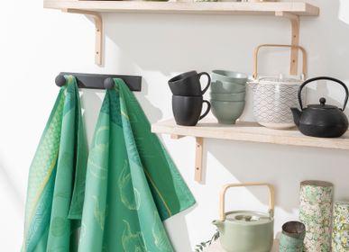 Tea towel - Méli Mélo Thé - Tea towel - COUCKE