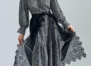 Apparel - Homespun woolen skirt. S-L - KRESTETSKAYA STROCHKA
