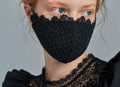 Apparel - Mask XS-S, M-L - KRESTETSKAYA STROCHKA