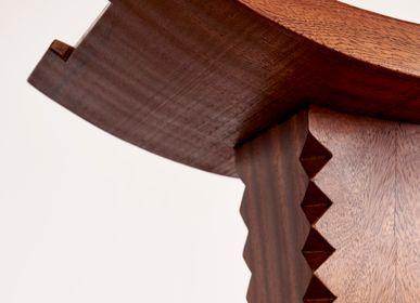 Stools - WING Stool - VAN DEN HEEDE-FURNITURE-ART-DESIGN