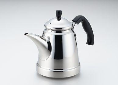 Tea and coffee accessories - Stainless steel Kettle / YOSHIKAWA   - ABINGPLUS