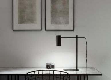 Desk lamps - Cyls desk lamp  M-3907 - ESTILUZ