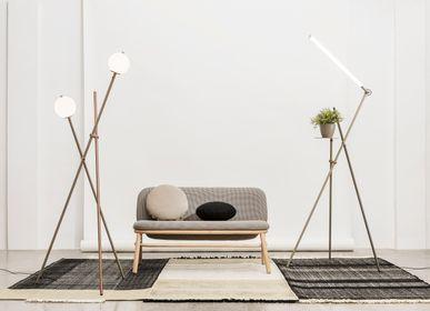 Floor lamps - ASANA floor lamp P-3768 / P-3769 - ESTILUZ