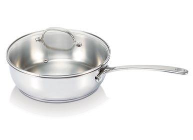 Stew pots - Belvia skillet - BEKA