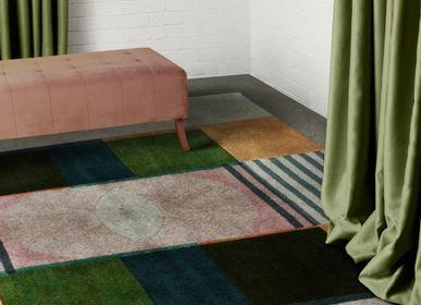 Tapestries - Prisma III Rug - RUG'SOCIETY