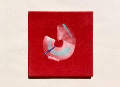 Tableaux - Cor - peinture acrylique originale - IMOGEN HOPE