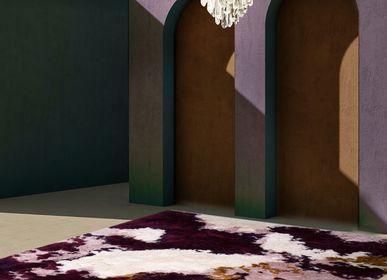 Design carpets - Ted Rug - RUG'SOCIETY