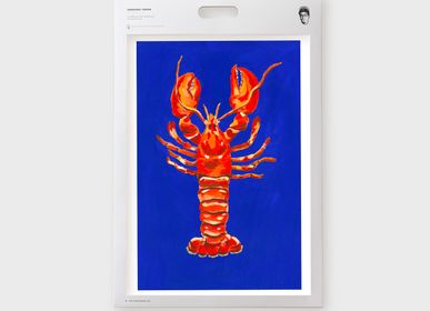 Affiches - Affiches / Illustrations Food avec Marion Poujade - SERGEANT PAPER