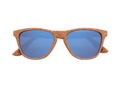 Glasses - PANTANO Eco-friendly Sunglasses - PARAFINA