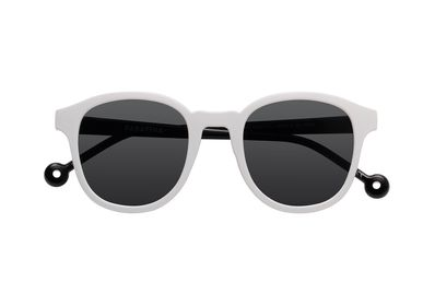Glasses - MANANTIAL Eco-friendly Sunglasses - PARAFINA