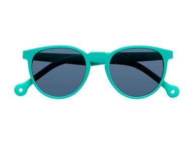 Glasses - CAMINO Eco-friendly Sunglasses - PARAFINA