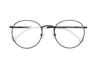 Glasses - NILO Eco-Friendly Reading Glasses/Screen - PARAFINA