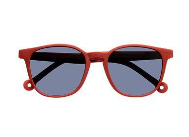 Glasses - RUTA Eco-friendly Sunglasses - PARAFINA