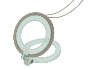 Jewelry - JUPITER GLASSES-NECKLACE - FLIPPAN' LOOK