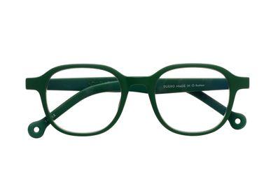 Glasses - DUERO Eco-Friendly Reading/Screen Glasses - PARAFINA