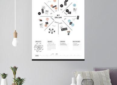 Cadeaux - Dream&Do Board - DREAM&DO MINDFUL GIFTS