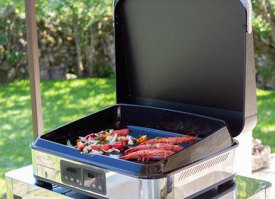 Barbecues - Enosign Electrique 60 - ENO PLANCHA