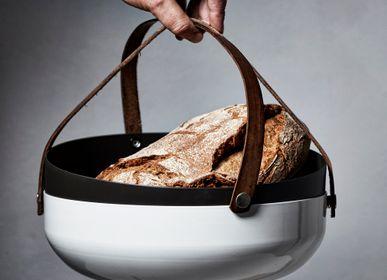 Platter and bowls - Bread Basket Dapper Collection  - NDT.DESIGN