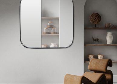 Mirrors - XXL MIRROR 120X120 - EMDE