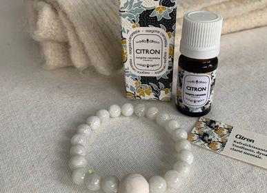 Céramique - Bracelet AROMA - MARGOTE CERAMISTE