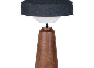 Lampes de table - MOKUZAI lampe D48 - MARKET SET