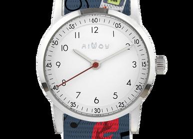 Bijoux - Bracelet de montre Mr Gadget - MILLOW PARIS