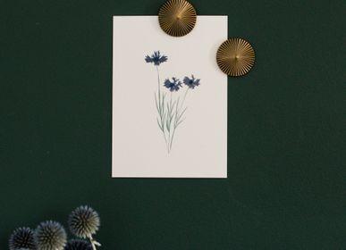 Design objects - Wall Jewel Rosette - POUSSIÈRE DES RUES