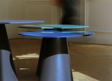 Night tables - TABLE LOMBOK TANDEM BYTM - TERRE ET METAL