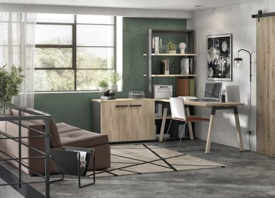 Office furniture and storage - Home office CONNEXION - GAUTIER OFFICE