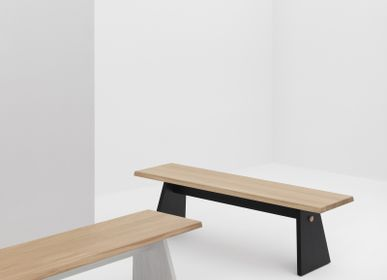 Benches - JUNE-Bench-240cm  - CRUSO