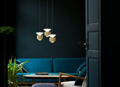 Hanging lights - CELESTE Pendant light - DESIGNERBOX / ORIGINAL EUROPEAN CRAFT PRODUCTS