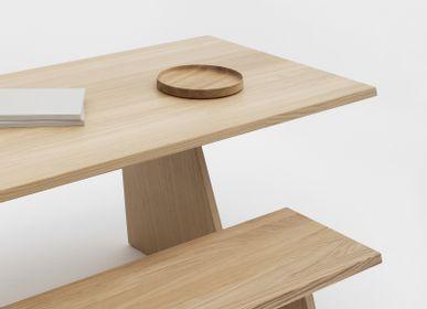 Autres tables  - Table JUNE 300cmx100cm - CRUSO
